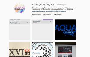 captura-citizenscience-now-en-instagram