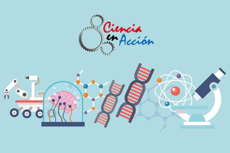 Dos trabajos de investigación en ciencia ciudadana del IES David Buján en la final del concurso Ciencia en Acción