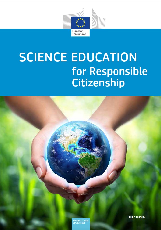 Science education for responsible citizenship