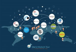 World Biotech sedes